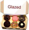 send glazed doughnuts to dhaka