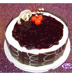 send king's blueberry cake to dhaka bangladesh