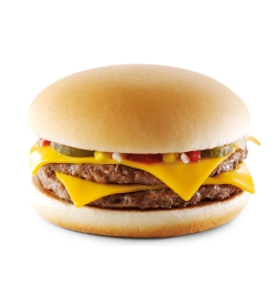 send burger king double cheeseburger to dhaka city