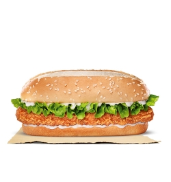send burger king long chicken to dhaka city