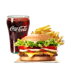 send burger king whopper jr to dhaka city