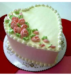 Swiss Heart Cake to dhaka,Swiss Heart Cake to bangladesh