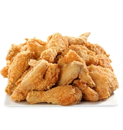 send kfc 12 pcs crispy chicken strips to dhaka