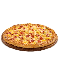 pizza inn grilled chicken pizza family