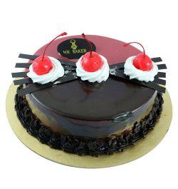 send 2.2 pounds red velvet round cake to dhaka