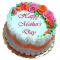 send 4.4 pounds vanilla round cake by coopers to dhaka in bangladesh